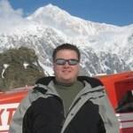 Anthony Alaska Denali