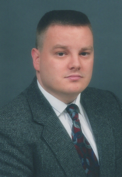 Anthony Flatt GE Employee of the month 1996