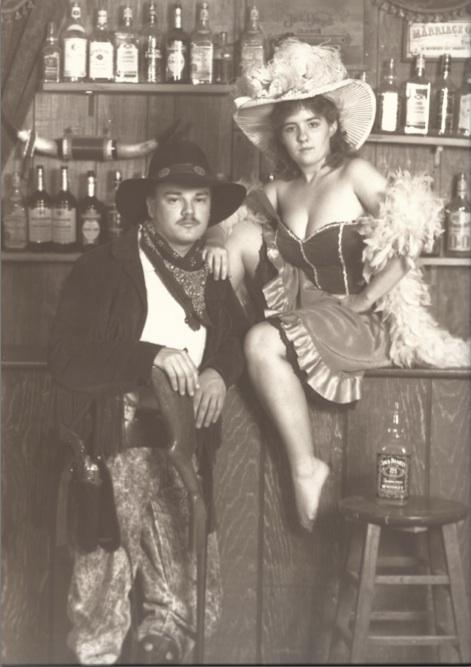 Anthony and Cheryl Deadwood South Dakota