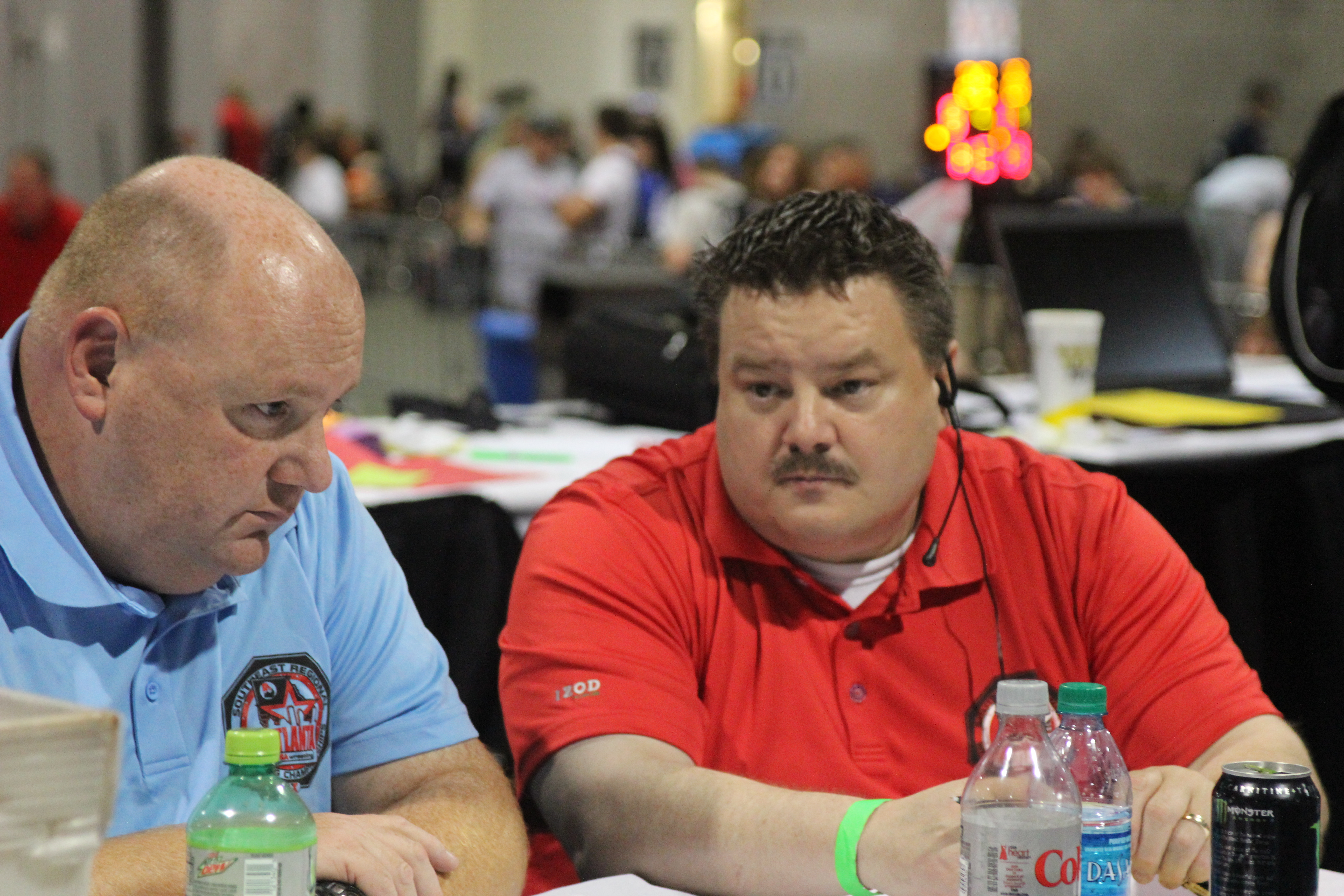 Southeast Regional Tournament 2014