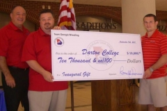 Darton College Donation