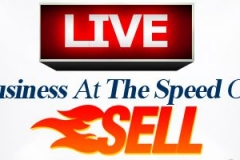 Business at the Speed of Sell - Live