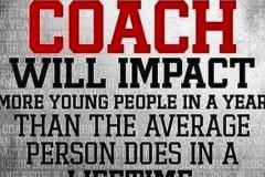 Coaches Impact
