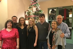 Flatt Green Family