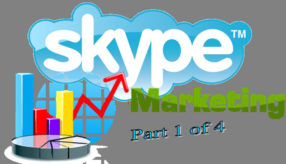 http://anthonyflatt.com/skype-marketing-part-1-of-4/