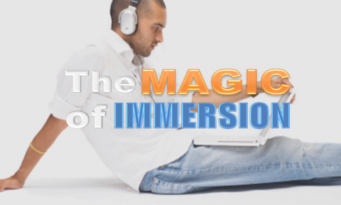http://anthonyflatt.com/the-magic-of-immersion/